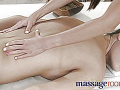Redtube - Massage rooms - oily l...