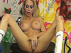 Chessie kay - fingerin...
