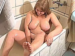 Xhamster - Can't wait for bath night