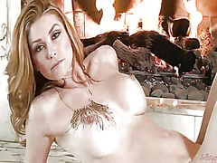 Heather vandeven strip...