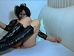 Miss doertie- vampir d... from Xhamster