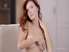 Mia sollis bares it al... from Wetplace