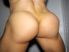 My toned body exposed ... from Private Home Clips