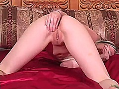 Joi sexy blond from Xhamster