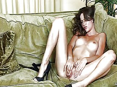 Sex crazed cutie malena m...