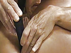 Wife Marcy Masturbates... from Private Home Clips