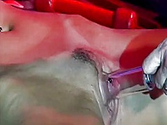 Nina hartley ties venu...