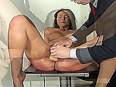 Dirty job interview fo... from Redtube
