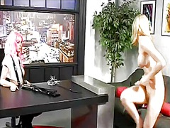 WinPorn - Horny mistress with a ...