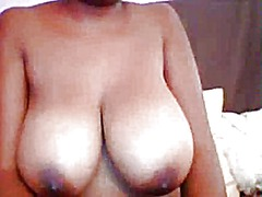 Xhamster - Chocolate goddess with...
