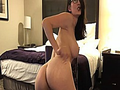Webcam masturbation from Xhamster