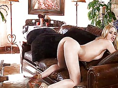 Sophia knight playing ...
