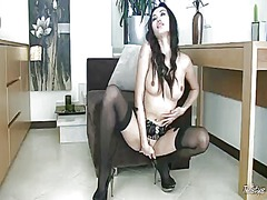 Wetplace - Beverly with trimmed s...