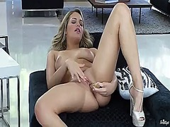 Mia malkova poses sedu... from Wetplace