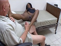 WinPorn - Ebony jenny jones and ...