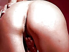 Sara may squirts after...