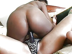 Dirty black girls are ... from WinPorn