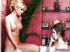 Emily addison eating p...