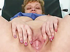 Fat amateur-mom vilma ...