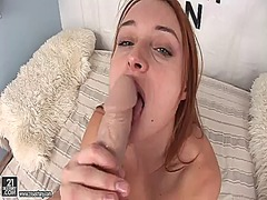 Wetplace - Redhead shows every in...