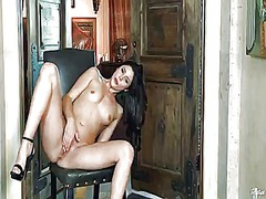 Anna morna with small ...
