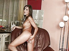 Wetplace - Aiden with tiny tits a...