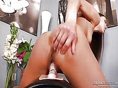 Kinky sweetie victoria... from BeFuck