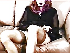 Stockings clips 3 from Xhamster