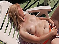 Xhamster - Hot mature 3