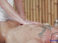 Massage rooms - luci l...