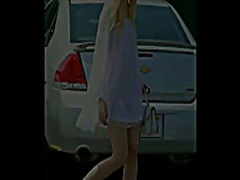 Elle fanning jerk off ... from Xhamster