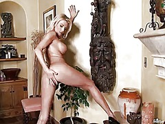 Alicia secrets with bi... from Thenewporn