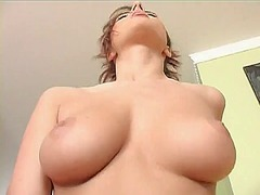 Gorgeous babe teases i... from PornerBros