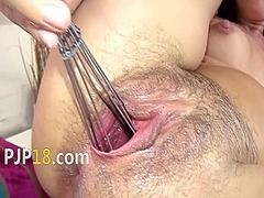IcePorn - Ultra sexy brunette wi...