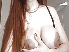 Big lactating tits, da... from Xhamster