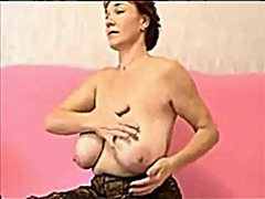 Xhamster - Margo showing her sagg...