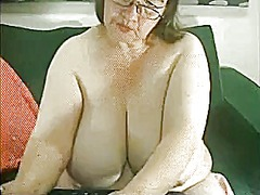 Gisele 74 yo body from Xhamster