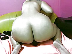 Xhamster - Girl with big ass ride...