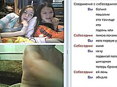 Web chat 20 (light) by... from Xhamster