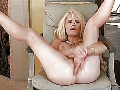 Alexis ford plays with...