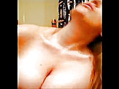 Busty camstar session from Xhamster