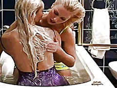 Lana and teresa extrem... from Xhamster