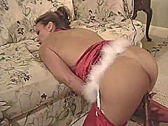 Mrs claus from Xhamster