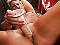 12 nasty girls masturb... from Xhamster