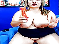 Young latina bbw with ... from Xhamster