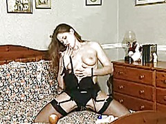 Xhamster - British schoolgirl use...