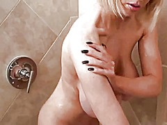 Kylee nash - oil in th... from Xhamster