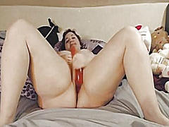 big beautiful woman ma... from Private Home Clips