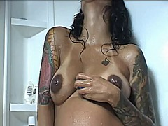 Pregnant - blue dolphin from Xhamster