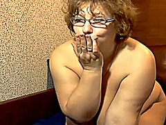 Sexy mature russian from Xhamster